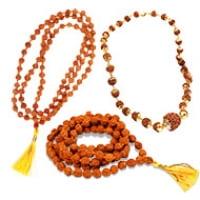 Rudraksha Spiritual Japa Mala