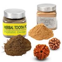Rudraksha Powders