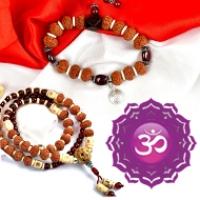 Sahasrara Chakra Jewellery