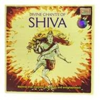 Shiva Mantra CDs