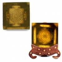Shree Yantra for Wealth, Abundance