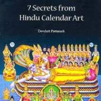 Spiritual Books By Devdutt Pattnaik