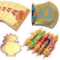 Fancy & Designer Envelopes