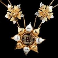 Spiritual Jewellery for Navaratri