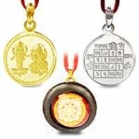 Success yantra Locket