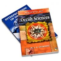 Tantra, Occult Sciences