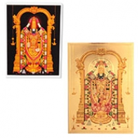 Tirupati Balaji Pictures