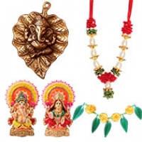 Toran, Decoration Items