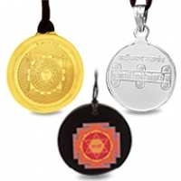 Vashikaran yantra Locket