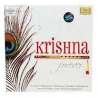 Vishnu-Ram-Krishna CDs