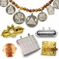 Yantra Rings, Bracelets, Kavach