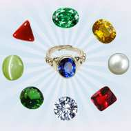 Properties and <br /> Benefits of Gems