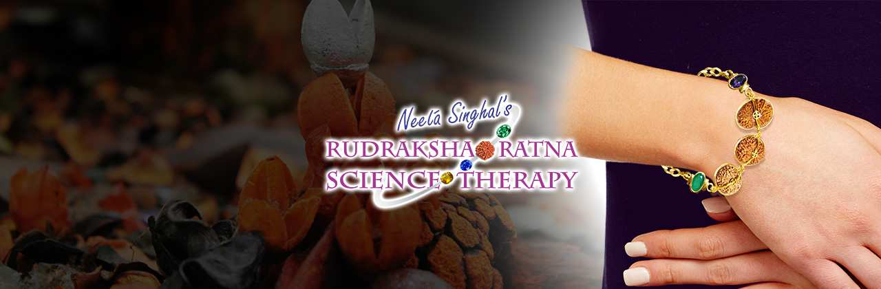 Rudraksha Ratna Science Therapy