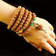 The Importance of<br /> Wearing Wrist Malas