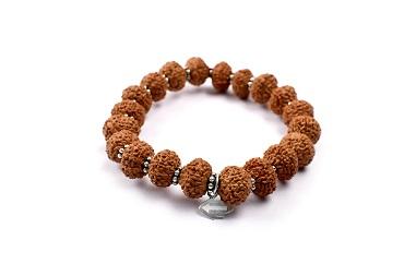 Eight Mukhi Ganesh Rudraksha Bracelets