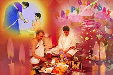 Janmadin Puja - Birthday Puja
