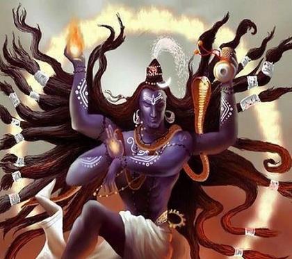 Shiva Tandava Stotram Story