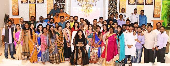 Rudra Centre Teams