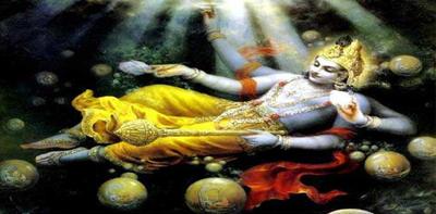 Vishnu Sahasranama Puja on DEVSHAYANI EKADASHI