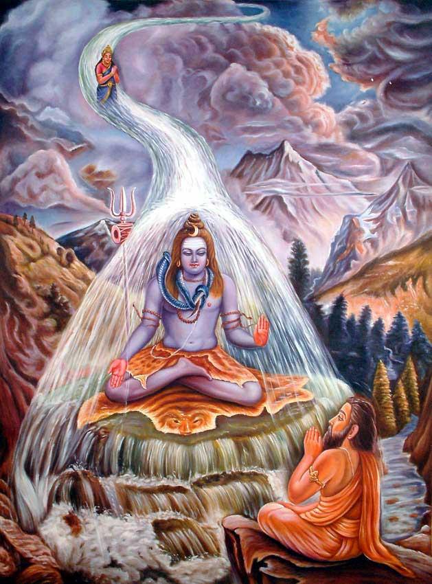 Ganga Saptam