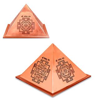 Yantra Pyramid, Pyramid Yantra Benefits, Uses, Vastu
