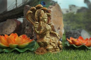 Laxmi Idols