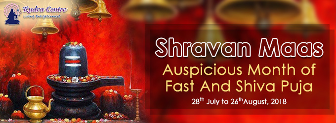 Shravan (Maas) Month 2019 Starting Dates, Time, Fasting, How