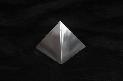 Yantra pyramids