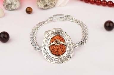 Rudraksha Rings for Women
