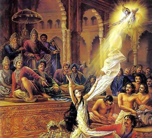 Epic Mahabharata