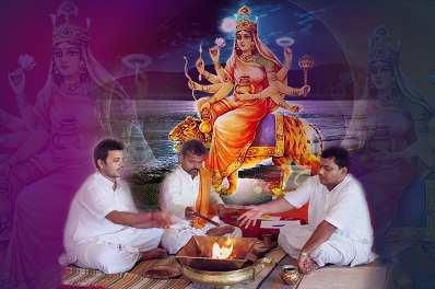 Kushmanda Maha Puja