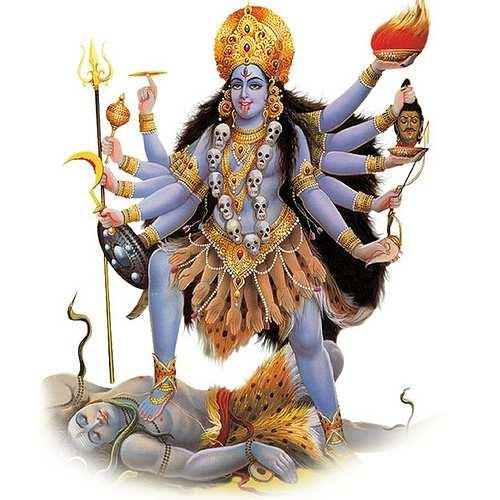 Kali Vidya