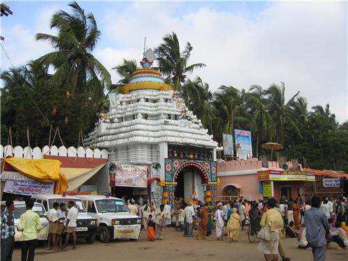 Story of Lord Jaganatha