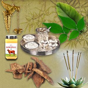 Puja Samagri, Hindu Puja Samagri, All types of Puja items