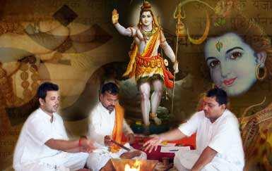 Mahamrityunjaya Mantra Japa and Yajna Homam