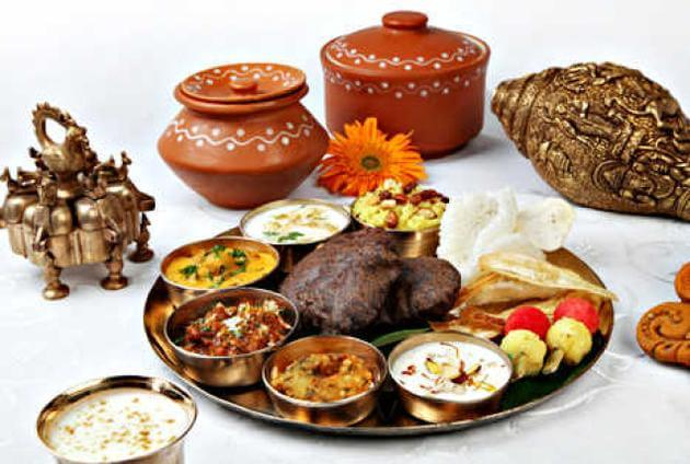 Food to Eat During Fasting on Mahashivratri
