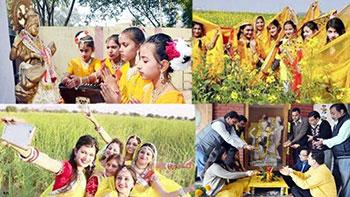 Akshaya Tritiya & Ganga's Decent on this Earth