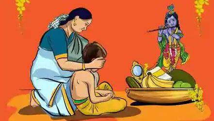 Significance of Vishu, Vishukkani: What happens in Vishu festival?