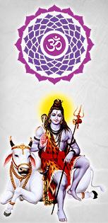 Sahasrara Chakra Deity
