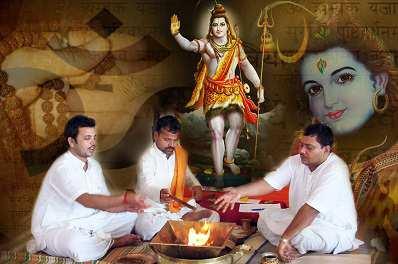 Mahamrityunjaya Mantra Japa and Yajna (Homam)