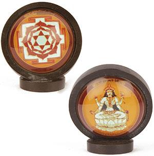 Bhuvaneshwari Yantra, Bhuvaneshwari Kavacham Benefits, Maa
