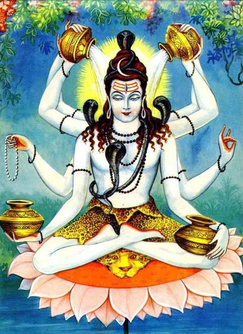 Mahamrityunjaya Mantra, Benefits of Mahamrityunjaya Mantra
