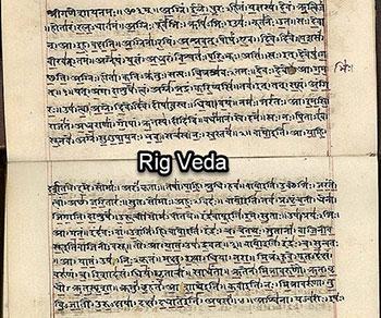 King Rishabha Deva