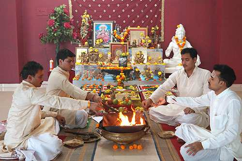Procedure of Havan, Havan Vidhi, Havan Mantra, How to Do Havan At
