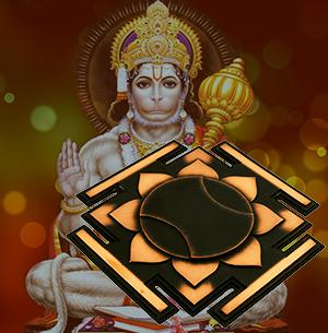 Hanuman Yantra, Hanuman Yantra Benefits, Puja Vidhi, Hanuman
