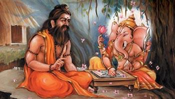 Akshaya Trititya and Mahabharata