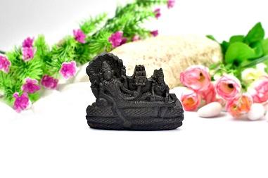 Lord Vishnu Shaligram Idols