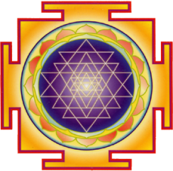 Yantras and Happiness