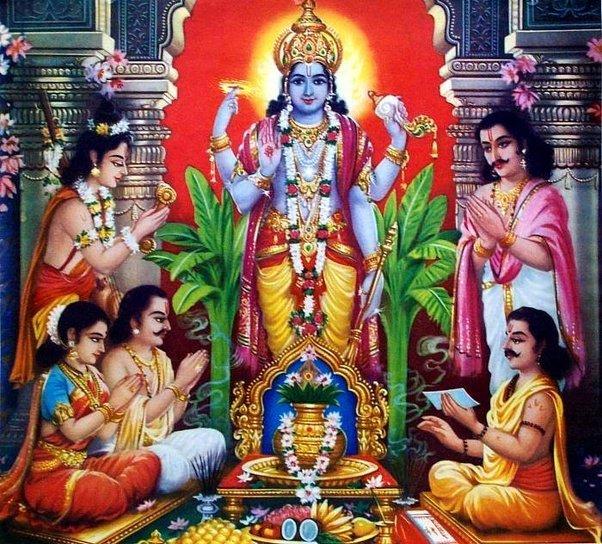 Satyanarayan Puja Samagri, Puja Items list of Satyanarayan katha