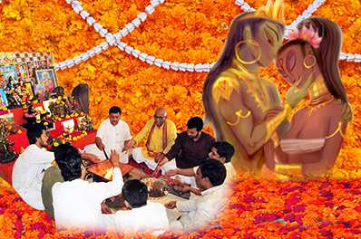 Akarshan Puja & Yagna